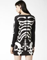 Bones Bodycon Dress2_enl
