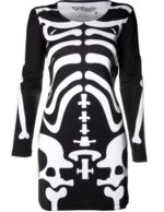 Bones Bodycon Dress3_enl