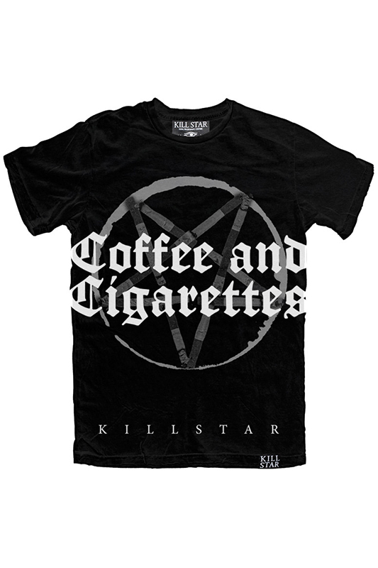 KILLSTAR - COFFE-T