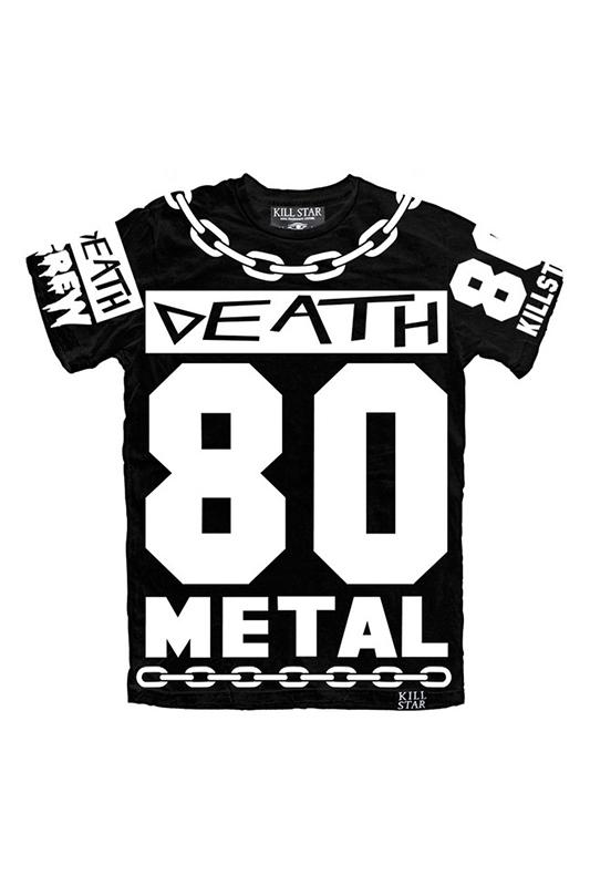 KILLSTAR - Death Metal