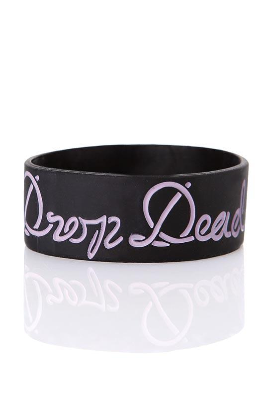 dropdead_eatshit_bracelet_lg