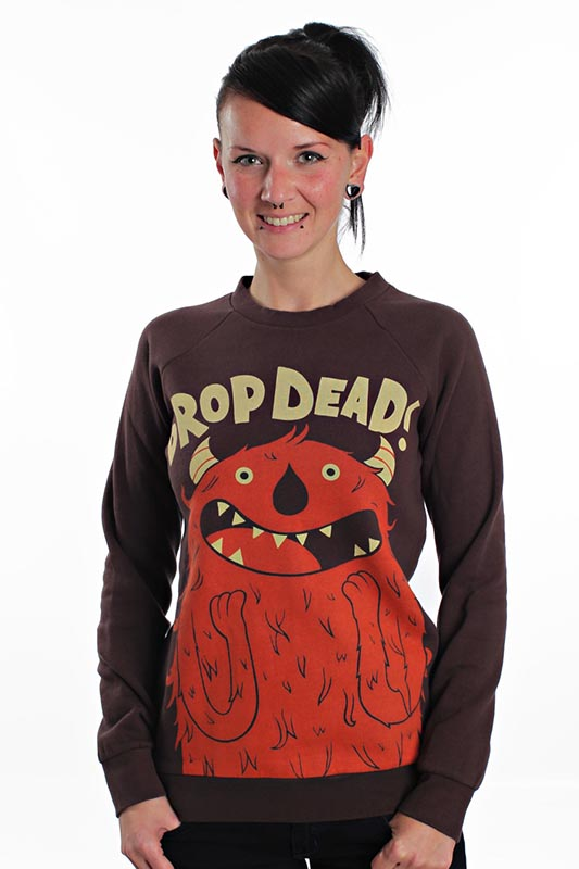dropdead_exited_brown_girlsweater_lg
