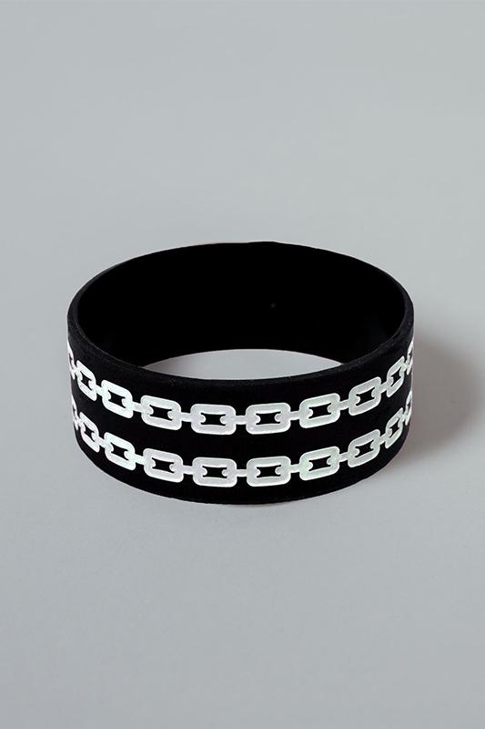 Linked-Wristband