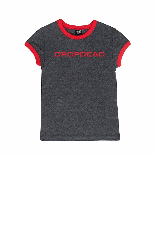Dropdead_Ringer_Tee_Grey_and_Red