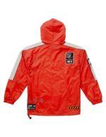 Site-D-Lab-Jacket-Pullover-Red-Back