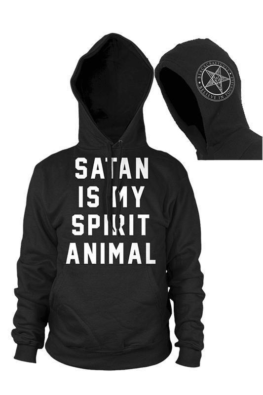 satanismyspiritanimalpull